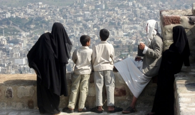 Rebuilding governance in Yemen