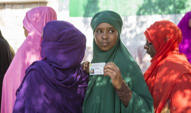 Somaliland decided: the domestic election observers' report on the 2017 presidential election