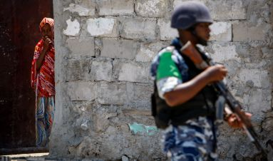 Counter-terror and the logic of violence in Somalia's civil war: time for a new approach