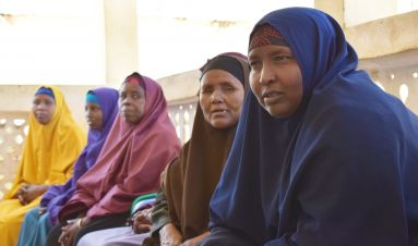 The missing link: Access to justice and community security in Somalia