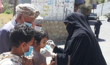 COVID-19 in Yemen: Yemeni organisations on the frontline