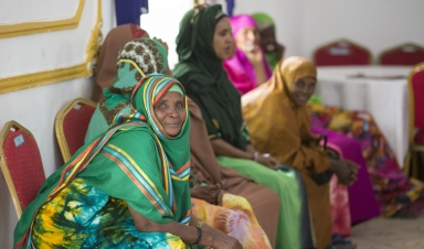The missing link: improving access to justice in Somaliland