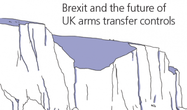 Brexit and the future of UK arms transfer controls