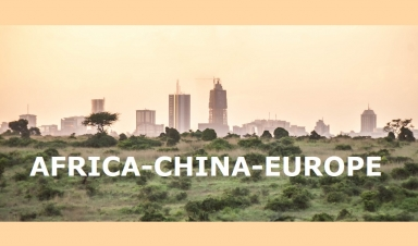 New Africa-China-Europe (A-C-E) project website now live – find out more