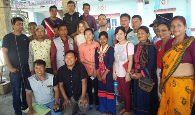 From Myanmar to Nepal: comparing experiences of conflict and peacebuilding