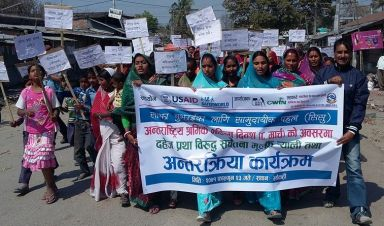 Women, citizenship and vulnerability in Nepal