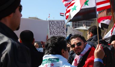'The Syrian people will decide the future of Syria': rhetoric versus reality at the Sochi congress
