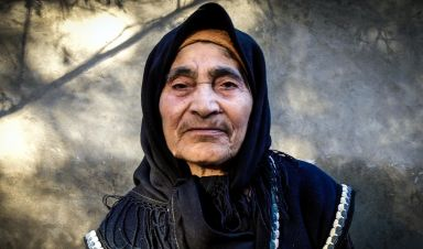 Caught in the crossfire: border communities in Azerbaijan