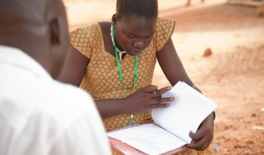 Doing research in conflict-affected areas: five lessons for peacebuilders