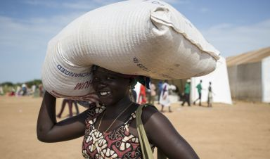 'Our voices, our power': supporting conflict-sensitive humanitarian action in South Sudan