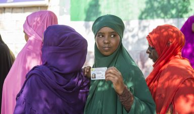 Embracing SDG16+ in Somaliland: an opportunity for change