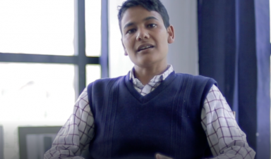 Bhakti Shah – the fight for gay and transgender rights in Nepal