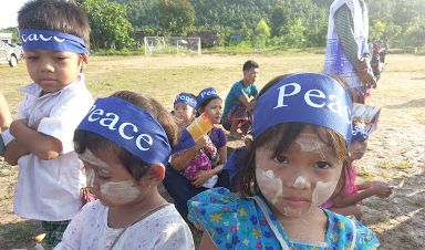 Peace in Myanmar: Listen to the people