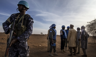 UN peace operations should get off the counter-terror bandwagon