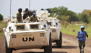 Incompatible Bedfellows: UN Peace Operations and Counter-terrorism