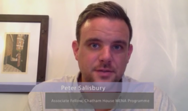 Federalism, conflict and fragmentation in Yemen: An interview with Peter Salisbury