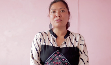 Srijana Pun: women's rights in the restaurant industry