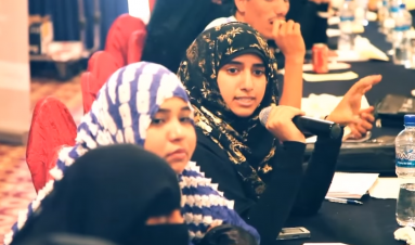 Yemen's youth in transition