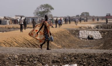 Promoting peace and resilience in Unity state, South Sudan