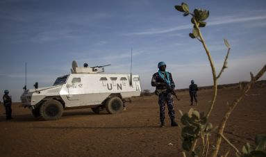 United Nations peace operations in complex environments: charting the right course