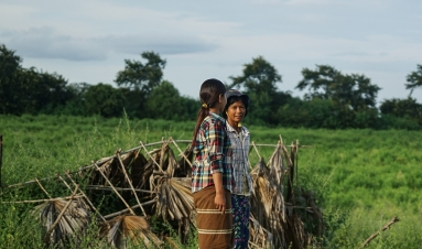 Gendered experiences of land confiscation in Myanmar: Insights from eastern Bago Region and Kayin State