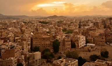 Yemen: three years of war