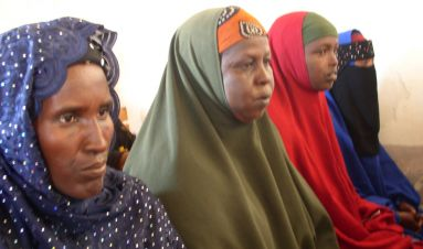 Peace and security - restoring hope in Somalia/Somaliland
