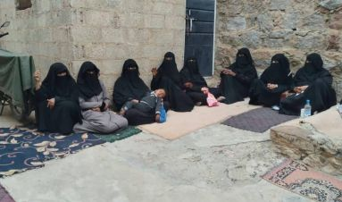 Women take the lead: resolving a 30-year conflict in Yemen