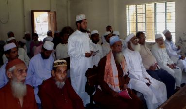 Religious leaders inspiring greater peace in Bangladesh