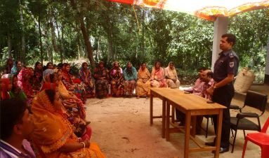 Improving safety through small grants in Bangladesh