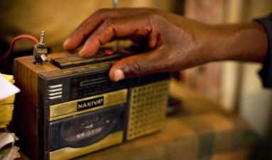 Peace over the airwaves: pre-election dialogues in Kenya