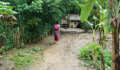 People-centred security: perspectives from south east Myanmar