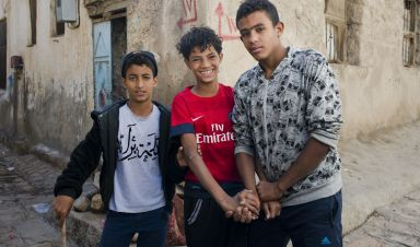 The independent progress study on youth, peace and security: the first step on a long road ahead